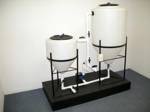 B-60 Consumer Biodiesel Kit