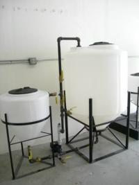 B-150 Agricultural Biodiesel Processor